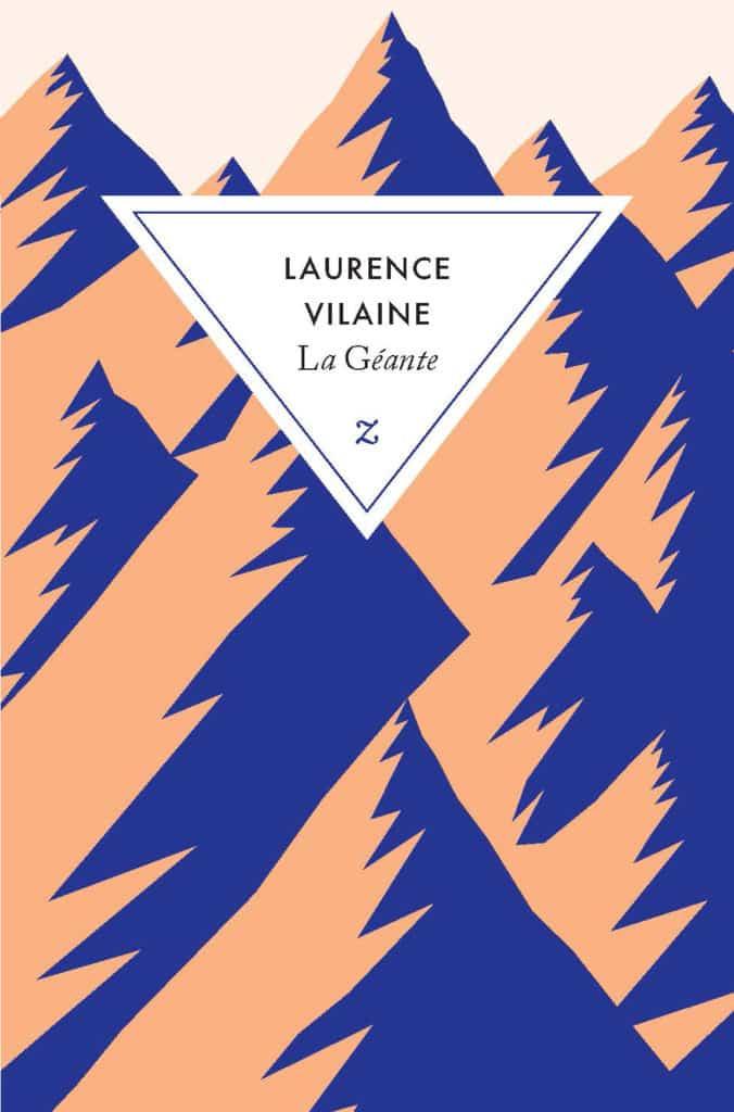 Laurence Vilaine, La Géante