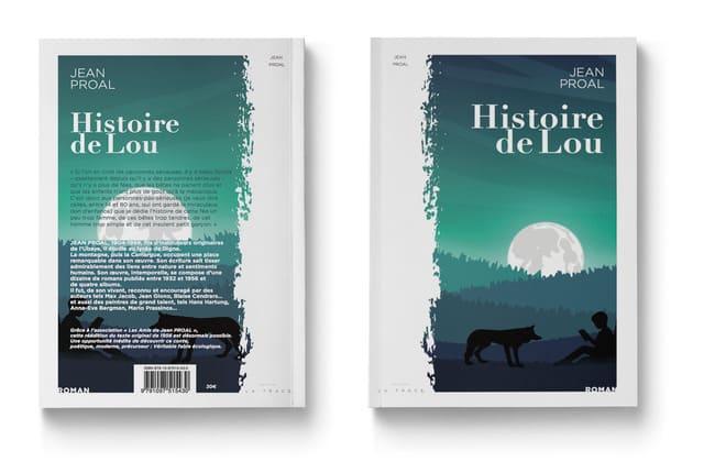 Jean Proal, Histoire de Lou
