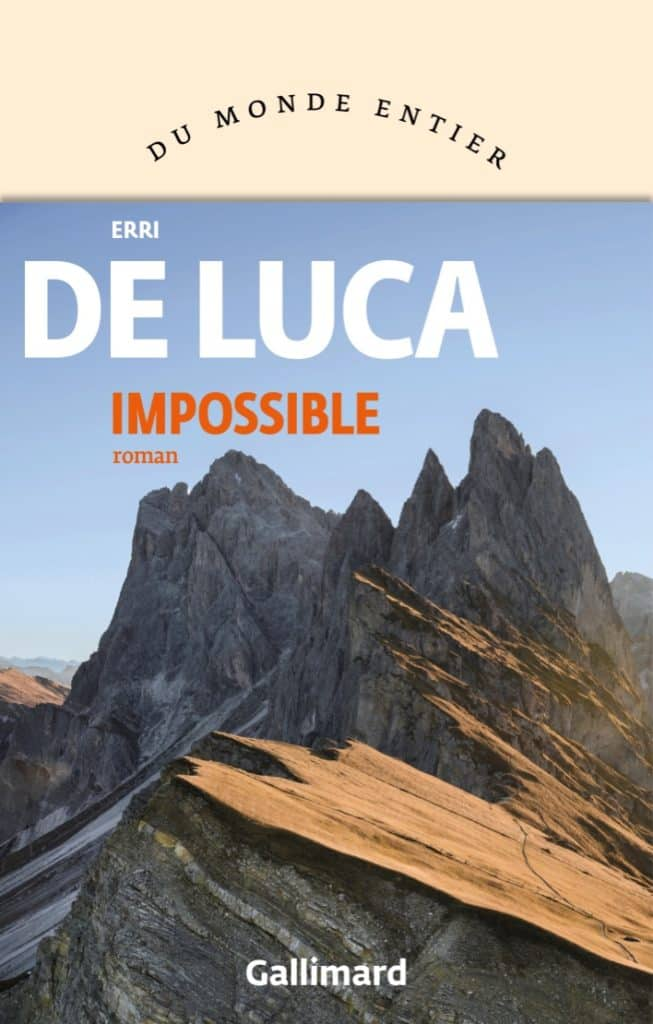 Erri De Luca, Impossible