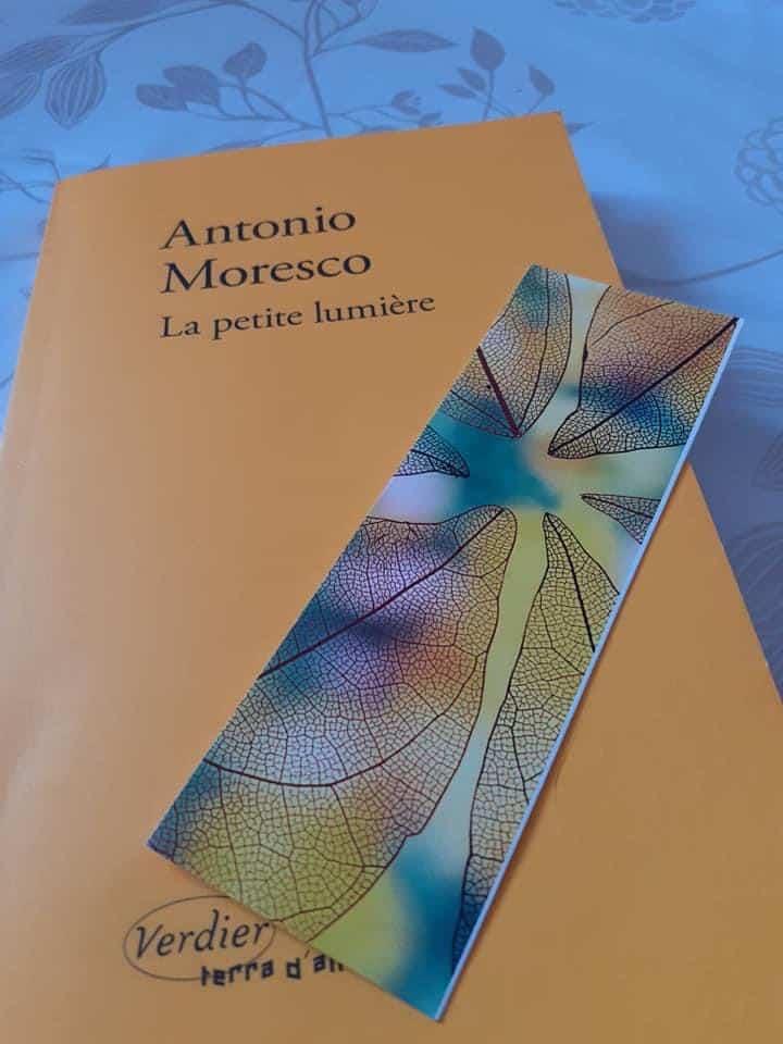 Antonio Moresco, La petite lumière