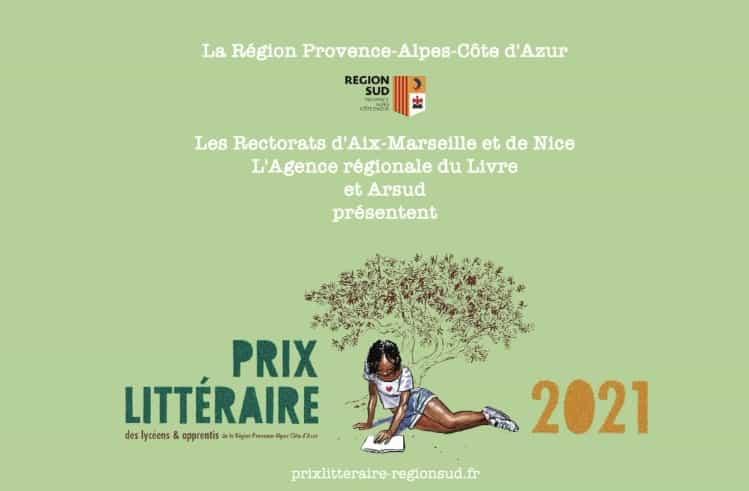 Le film du 1er Forum du prix littéraire des lycéens et apprentis de la Région Sud