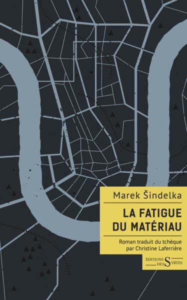 Marek Sindelka, La fatigue du matériau