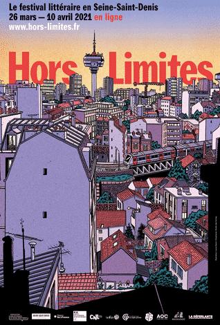 Festival Hors limites (III) Jean d'Amérique