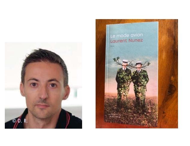 Laurent Nunez, Le mode avion