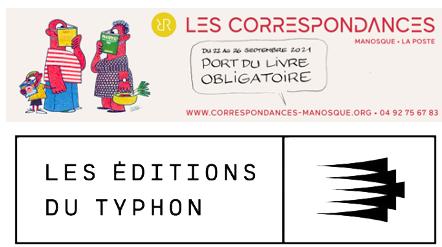 23/09 Le Labo de l'édition, Correspondances de Manosque
