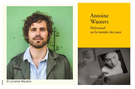 Antoine Wauters, Mahmoud ou la montée des eaux