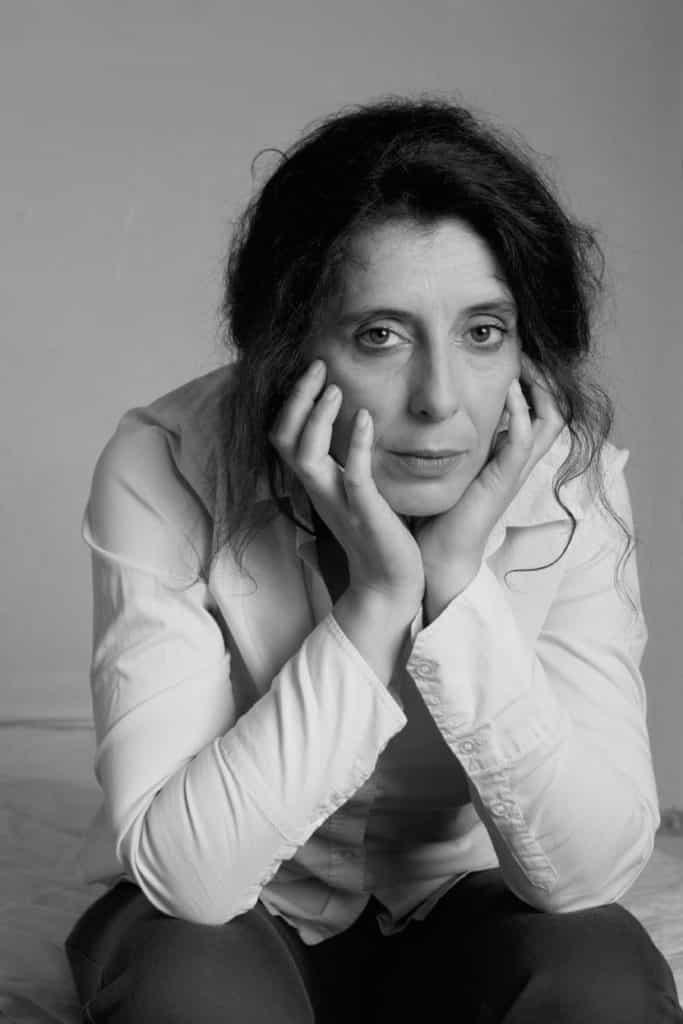Sandrine-Malika Charlemagne, La Voix du Moloch