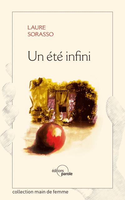 Laure Sorasso Un été infini