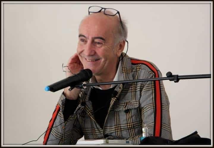 La journée avec Jean-Michel Espitallier en mots et en images – 16 octobre 2021